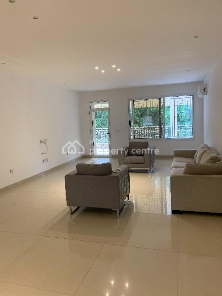 Luxurious 5 Bedroom Detached Duplex, Maitama District, Abuja, Detached Duplex for Sale