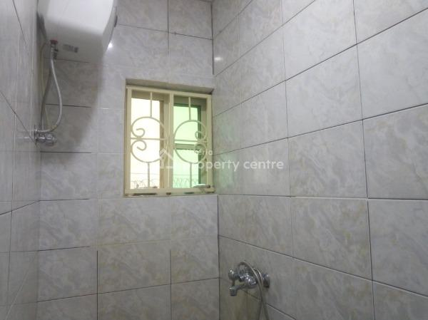 Well Located and Neatly Finished 3 Bedroom Flat, Thomas Estate, Ajah, Lagos, Flat for Rent