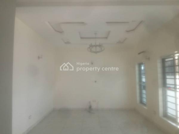 Brand New 4 Bedroom Terrace Duplex, Van Daniel Orchid Road, Lafiaji, Lekki, Lagos, Terraced Duplex for Rent
