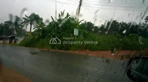 Three Plots of Land, Nnewi, Anambra, Mixed-use Land for Sale