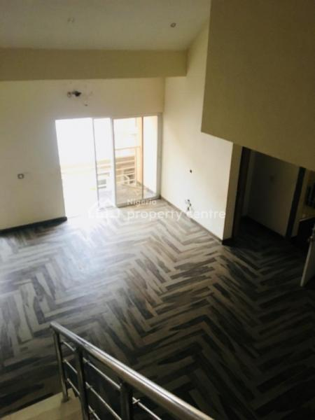 Luxury 3 Bedroom Terrace Duplex, Estate, Idado, Lekki, Lagos, Terraced Duplex for Rent