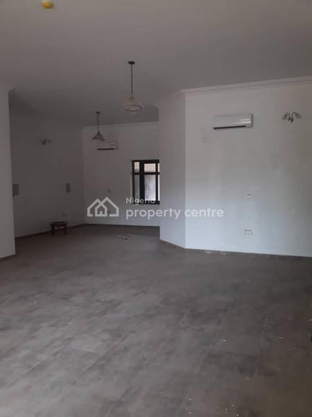 Exquisite & Serviced 3bedrooms Luxury Apartment with Maids Quarters, Off Ibb Boulevard Way, Maitama District, Abuja, Flat for Rent
