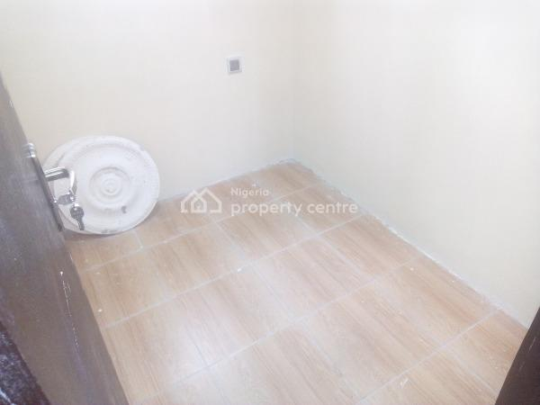 Brand New and Superbly Finished Four (4) Bedroom Semi-detached Duplex with Gate House, By Lbs, Olokonla, Ajah, Lagos, Semi-detached Duplex for Rent