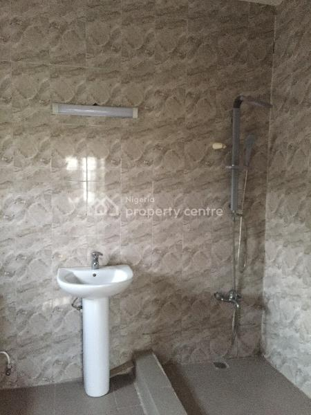 Newly Built 3 Bedroom Flat, Agungi, Lekki, Lagos, House for Rent