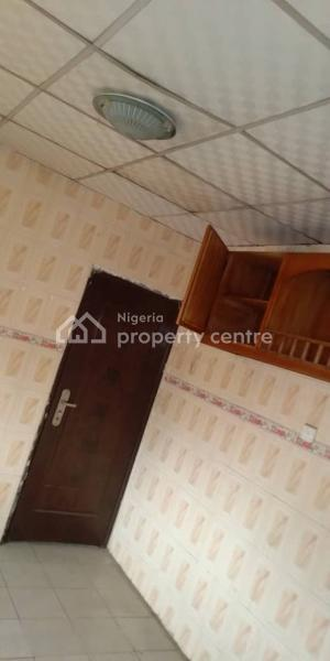 Luxurious, Spacious and Well Ventilated 3 Bedroom Flat, Opic, Isheri North, Lagos, Flat for Rent