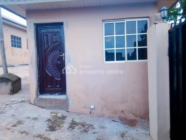 4 Units of Two Bedroom Bungalow, Oda Road/ Sijuwade Axis, Akure, Ondo, Block of Flats for Sale