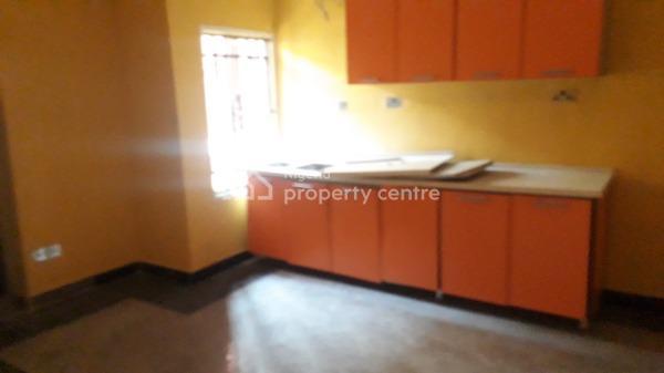 Self Service 5 Bedroom Semi Detached Duplex, Agungi, Lekki, Lagos, Semi-detached Duplex for Rent