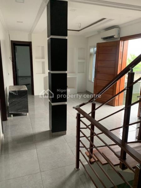 Brand New 5 Bedroom Duplex, Kola Amodu, Gra, Magodo, Lagos, Detached Duplex for Rent