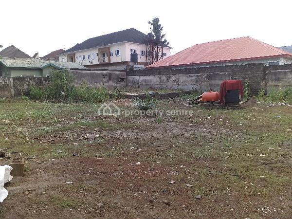 Land Measuring About 1,200 Square Meters, Aringbanla Street, Orile-agege, Abule Egba, Agege, Lagos, Mixed-use Land for Sale
