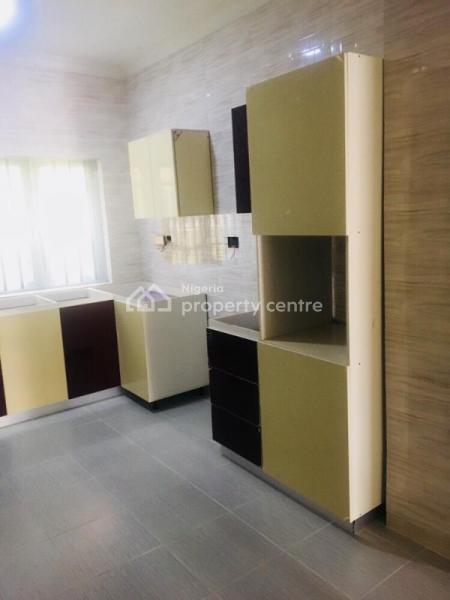 Luxury 4 Bedroom Semi Detached Duplex Wit Bq, Ikate, Lekki, Lagos, Semi-detached Duplex for Rent