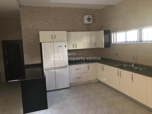 Exclusively Finished 6 Bedroom Canadian Style Luxury House with Swimming Pool, 2 Bedroom Bq., Victoria Gardens City Estate, Vgc, Lekki, Lagos, Detached Duplex for Sale