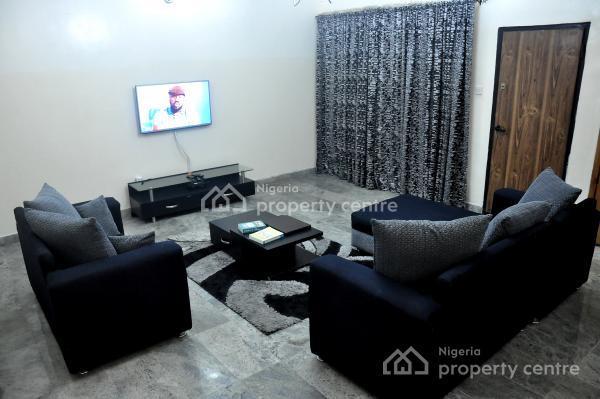 Fully Furnished 2 Bedroom, Lekki Phase 1, Lekki, Lagos, Mini Flat Short Let