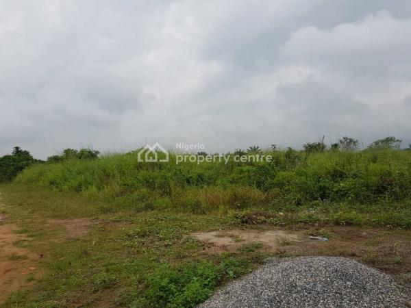 50 Acres of Land, Lagos - Ibadan Expressway, Km 46, Ogun, Land for Sale