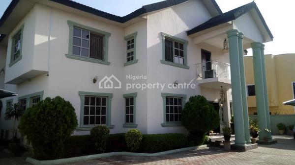 6 Bedroom Detached Duplex for Lease, Lekki Phase 1, Lekki, Lagos, Detached Duplex for Rent