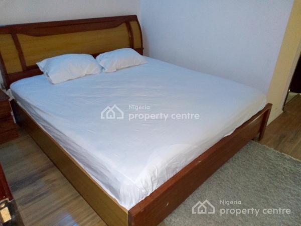 Fully Furnished and Serviced 2 Bedroom Apartment, Vgc, Lekki, Lagos, Flat Short Let