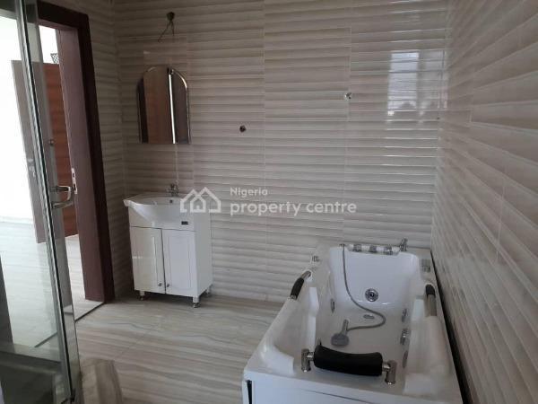 Luxury 4 Bedroom Semi-detached House, Idado, Lekki, Lagos, Semi-detached Duplex for Rent