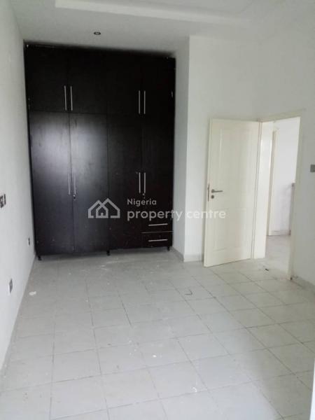 Newly Built 4 Bedroom Terraced Duplex with Boys Quarter at Mobil Road, Ilaje, Lekki-ajah, Mobil Road, Ilaje, Ajah, Lagos, Terraced Duplex for Rent