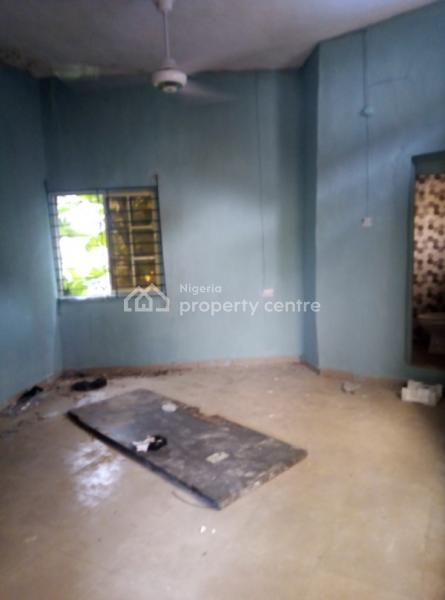 Newly Built Room Self Contained, Abule Oja, Yaba, Lagos, Self Contained (single Rooms) for Rent