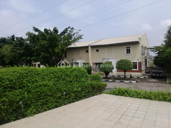 a Fully Serviced, Exotic and  Luxury 4 Bedroom Semi-detached Duplex in a Fully Serviced Estate, Lekki Phase 1, Lekki, Lagos, Semi-detached Duplex for Rent