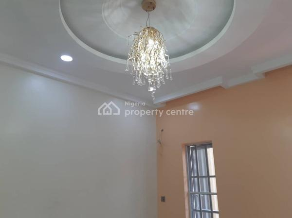 5 Bedrooms Detached Duplex with a Bq and Swimming Pool, Omole Phase 2, Ikeja, Lagos, Detached Duplex for Sale