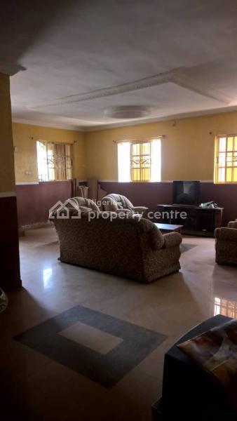 5 Bedrooms Fully Detached Bungalow, Sango Ota, Ijaiye, Lagos, Detached Bungalow for Sale