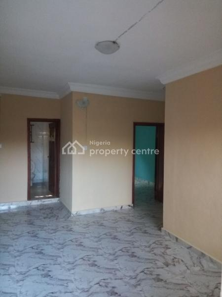 Lovely Newly Built Mini Flat, Oluwaga, Ipaja, Lagos, Mini Flat for Rent