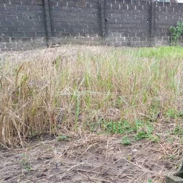 Genuine 1 Plot of Land, Woji, Port Harcourt, Rivers, Mixed-use Land for Sale