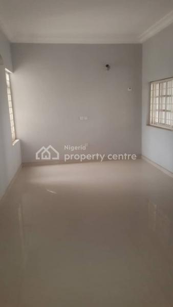 Newly Built 8 Units of 3 Bedroom Terraced Duplex with a Bq, Fitted Kitchen, Swimming Pool,, Katampe Extension, Katampe, Abuja, Terraced Duplex for Sale
