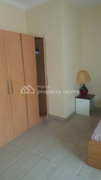Specious Serviced and Furnished  2 Bedroom Apartment with Fitted Kitchen, Wuse 2, Abuja, Flat for Rent