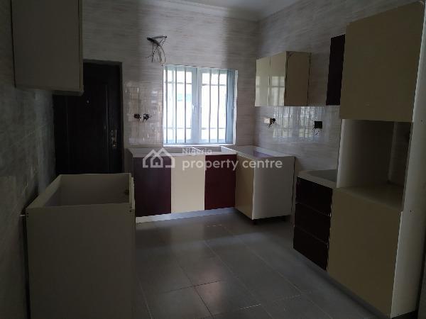 Brand New 4 Bedrooms Semi Detached Duplex with a Bq, Ikate Elegushi, Lekki, Lagos, Semi-detached Duplex for Rent