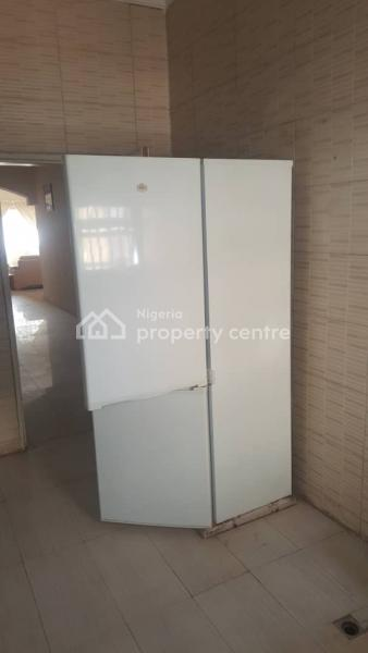 Luxury 1 Bedroom Serviced and Furnished Apartment with Fitted Kitchen, Etc., Wuse 2, Abuja, Mini Flat for Rent