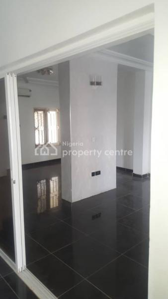 Luxury 4 Bedroom Serviced Semidetached Duplex with a Room Bq Inside an Estate., By Next Cash and Carry, Kado, Abuja, Semi-detached Duplex for Rent