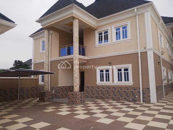 a Luxury Semi Detached Four Bedroom Duplex, Amuwo Odofin, Isolo, Lagos, Flat for Rent