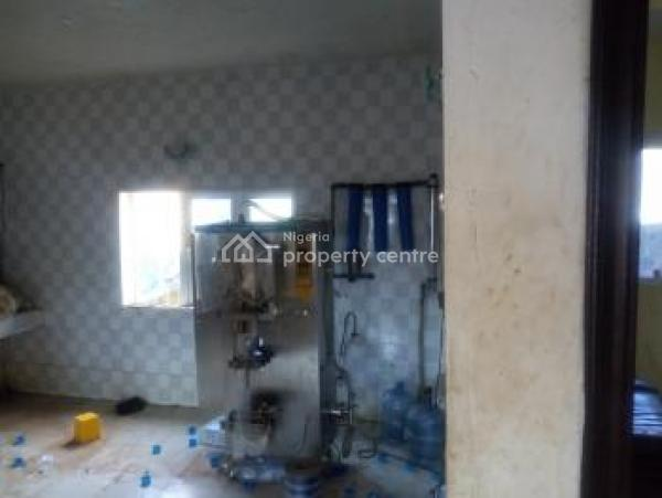 Pure Water |factory, with Nafdac Approval, Ifo, Ogun, Factory for Rent