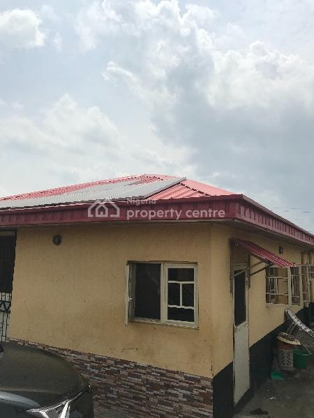 House with C of O in Process, Greenland Land Estate, Asese, Ibafo, Ogun, Semi-detached Bungalow for Sale