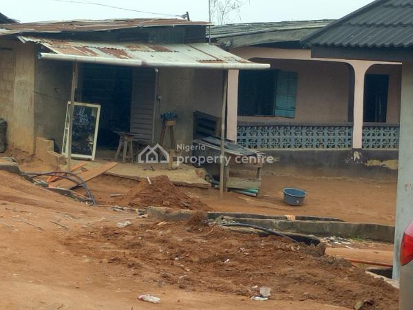 Half Plot of Land, Alagbole, Ifo, Ogun, Residential Land for Sale