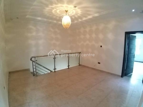 Nicely Renovated 5 Bedroom Semi Detached Duplex, Lekki Phase 1, Lekki, Lagos, Semi-detached Duplex for Rent