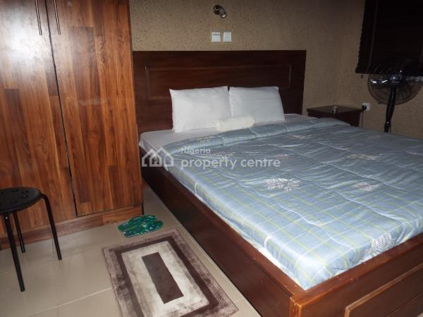 Super Luxury 1-bedroom Apartment, Talabi Street By Abc Bus Stop, Adeniyi Jones, Ikeja, Lagos, Mini Flat Short Let