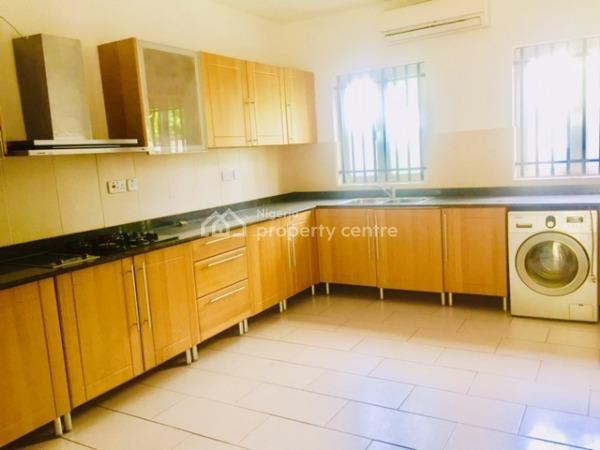 Tastefully Finished and Luxury 3 Bedroom Terrace House, Banana Island, Ikoyi, Lagos, House for Rent