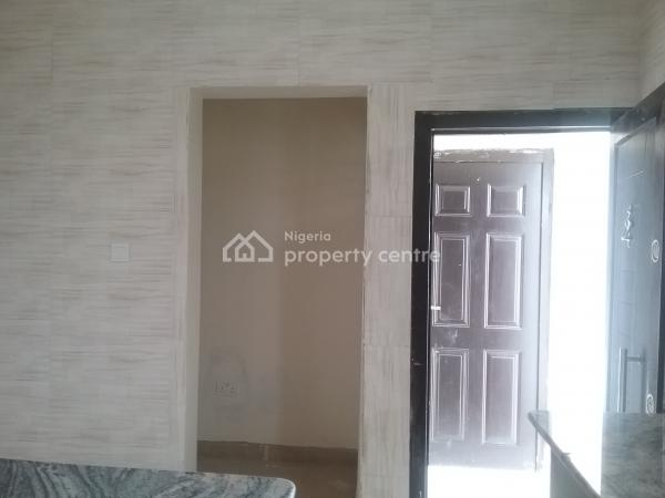 Newly Finished 4 Bedroom Semi Detached Duplex with a Room Bq, Thomas Estate, Ajah, Lagos, Semi-detached Duplex for Sale