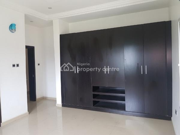 Newly Built 4 Bedroom Upper Floor Apartment with Bq, Old Ikoyi, Ikoyi, Lagos, Flat for Rent