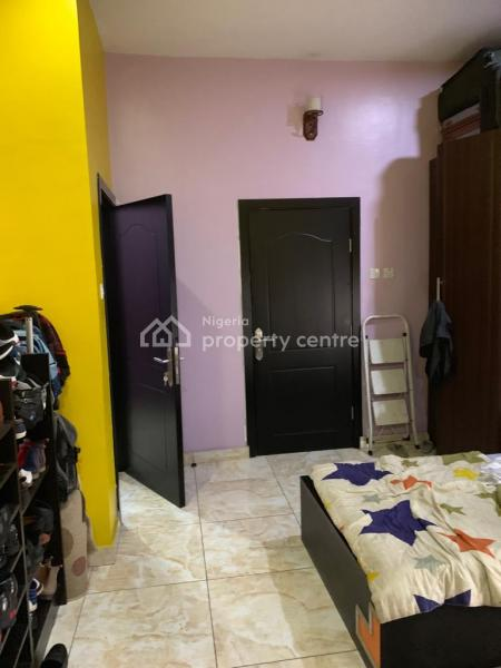 a Well Maintained Five (5) Bedroom Fully Detached Duplex with Two (2) Sitting Rooms, Two (2) Rooms Boys Quarters, Omole Phase 1, Ikeja, Lagos, Detached Duplex for Sale