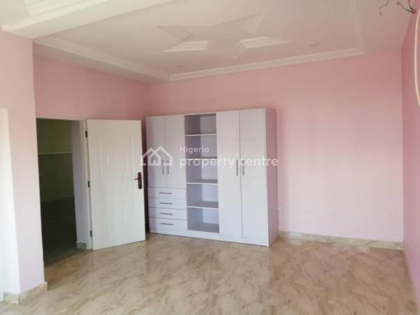 Luxury 5 Bedroom Duplex, Life Camp, Gwarinpa, Abuja, Terraced Duplex for Rent