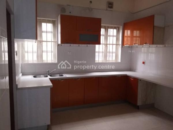 a Luxury 4 Bedroom Fully Detached Duplex, Off Freedom Way, Lekki Phase 1, Lekki, Lagos, Detached Duplex for Rent