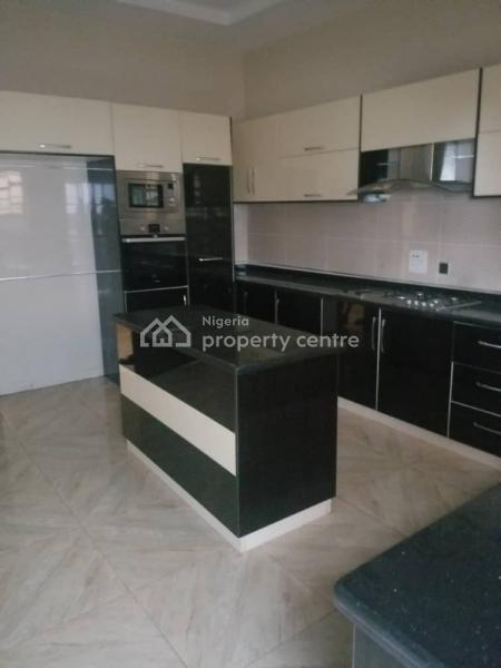 Lovely 5 Bedroom Detached Duplex, Chevy View Estate, Lekki, Lagos, Detached Duplex for Rent