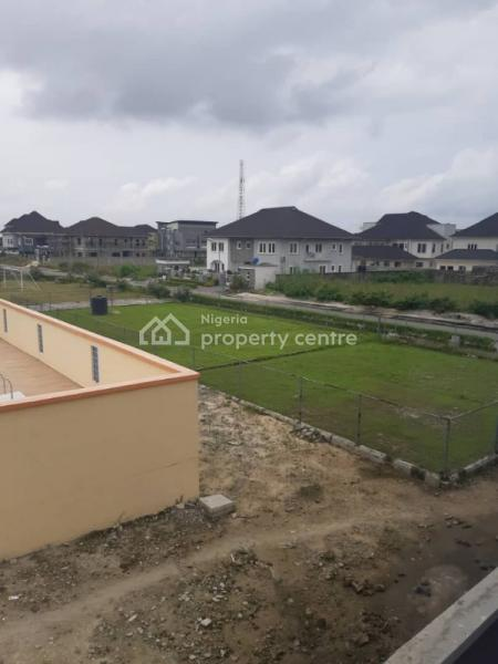 Brand New Lovely and Luxurious Finished Five (5) Bedroom Detached Duplex with a Pent House, Boys Quarter, Gym & Swimming Pool, Pinnock Beach Estate By Jakande Round About, Osapa, Lekki, Lagos, Detached Duplex for Sale