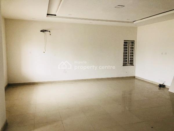 Brand New Serviced 3 Bedroom with a Room Bq, Ikate Elegushi, Lekki, Lagos, Terraced Duplex for Sale