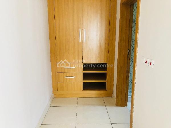 Brand New 4 Bedroom with a Room Bq, Ikate Elegushi, Lekki, Lagos, Terraced Duplex for Sale