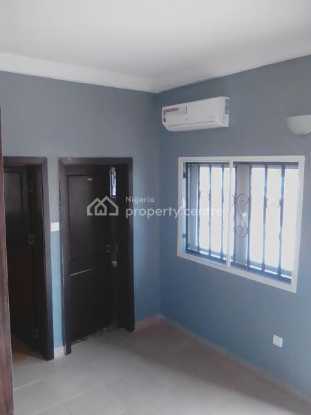 Brand New 1 Room Self Contained with Ac, Life Camp, Gwarinpa, Abuja, Self Contained (single Rooms) for Rent