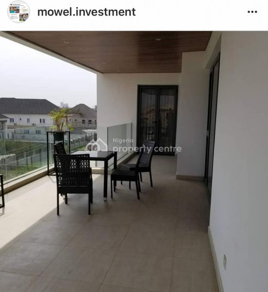 Luxury 30rbedooms Hotel on 1200sqm Plot of Land, Off Osolo Way, Ajao Estate, Isolo, Lagos, Hotel / Guest House for Sale